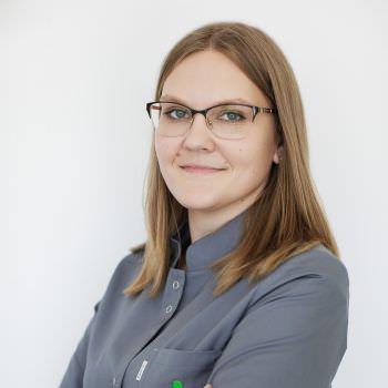 lek.dent. Katarzyna Polit