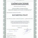 lek.dent. Katarzyna Polit 7
