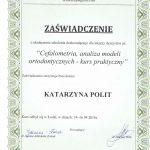 lek.dent. Katarzyna Polit 9